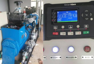 Smartgen HGM9520 Five Parallel Modes